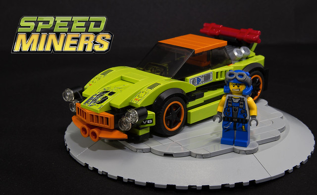 Speed Miners