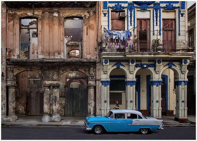 La Habana (Explored)