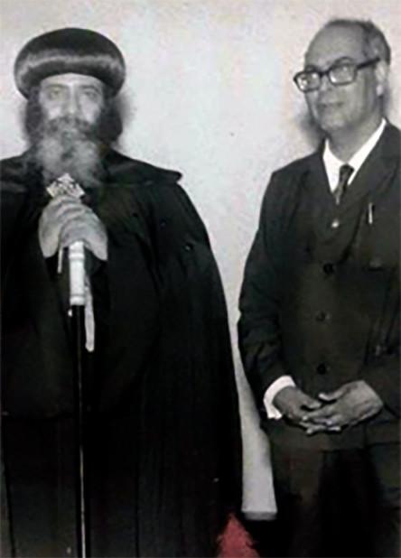 الدكتور شاكر باسيليوس ميخائيل (10)