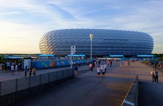 Munich -