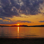 9. September 2020 - 18:12 - 4th Lake, Inlet, NY