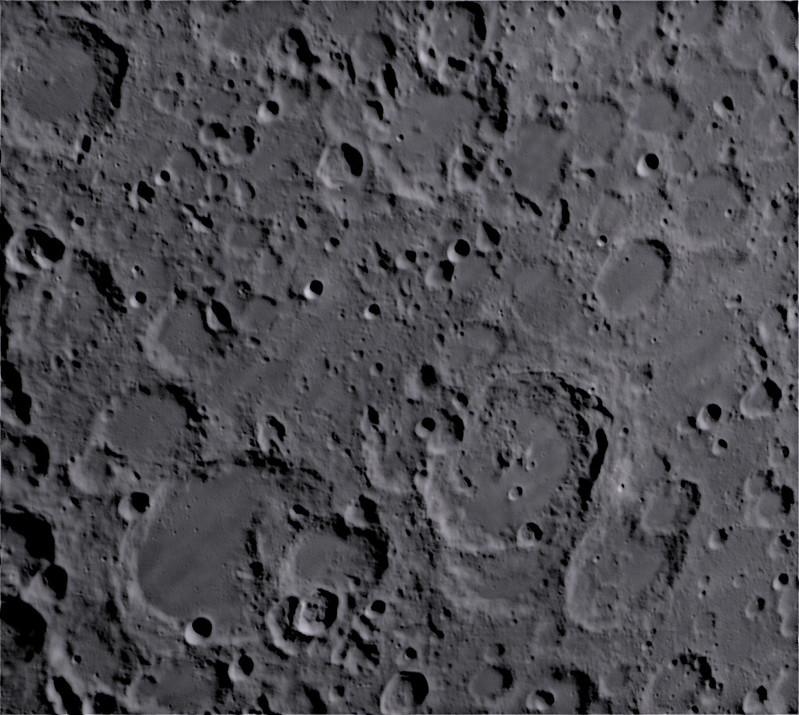 L45 - Maurolycus crater (Moon_18062021)