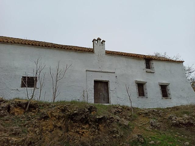 Concejo y cárcel de Gandul, Alcalá de Guadaíra, Sevilla