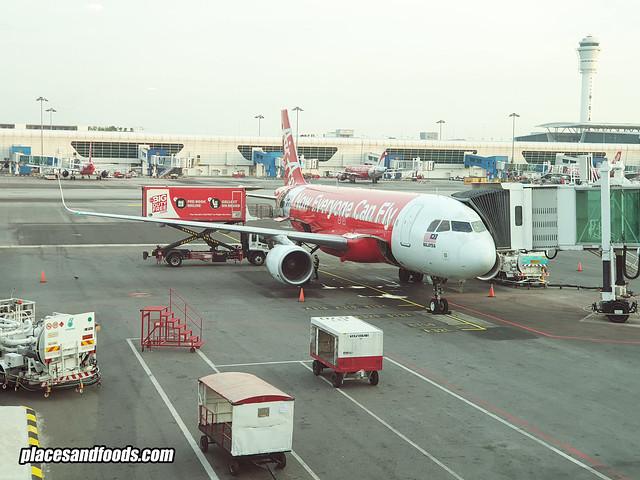 airasia flight