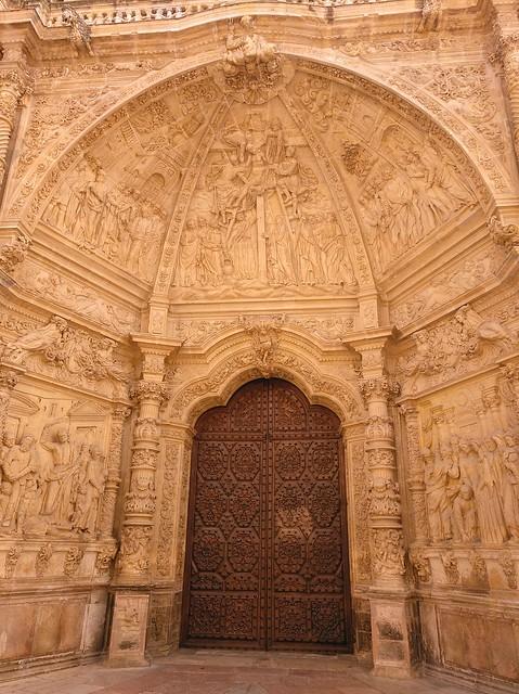 Catedral de Astorga, León