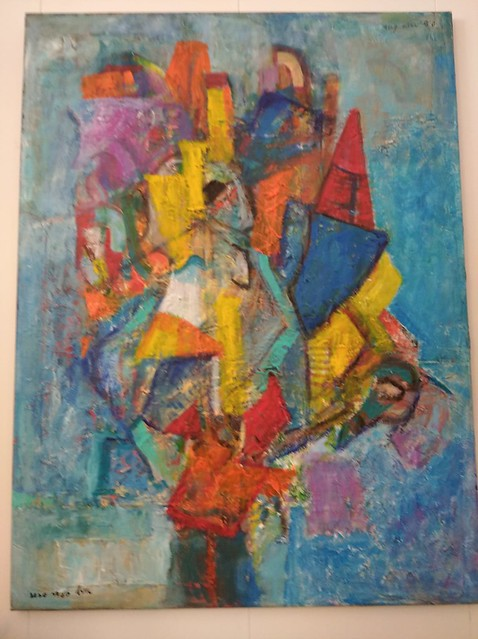 ציור צבעוני ציורים צבעוניים יוצרת ישראלית אורלי בינדר  אמנית עכשווית ציירת מודרנית orly binder