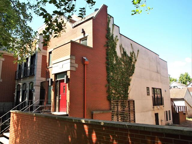 1718 N. Dayton Street