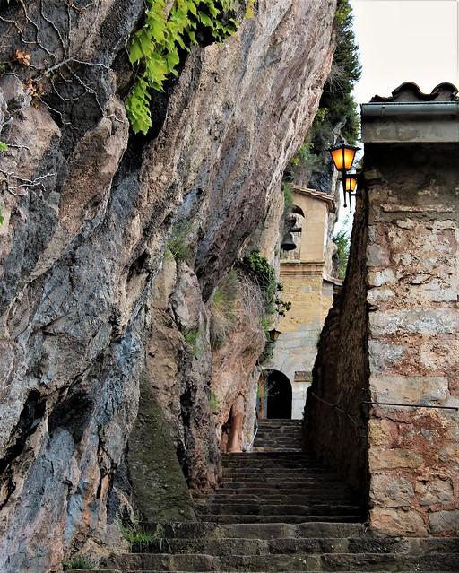 Les escales del Comte