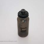 Assos Water Bottle with Cyclist Design - Assos Signature Bidon 8694