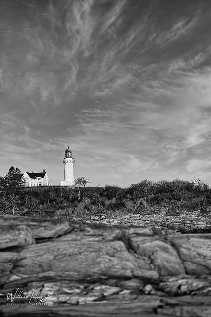 Twin Lights Lighthouse 2021/ 79:365