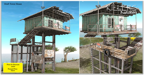 """""""Killer's"""" Draft Tower House On Discount @ Hometown Event Starts from 19th June"""