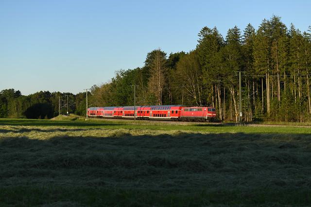 DB 111 066 Grabus 14.06.2021