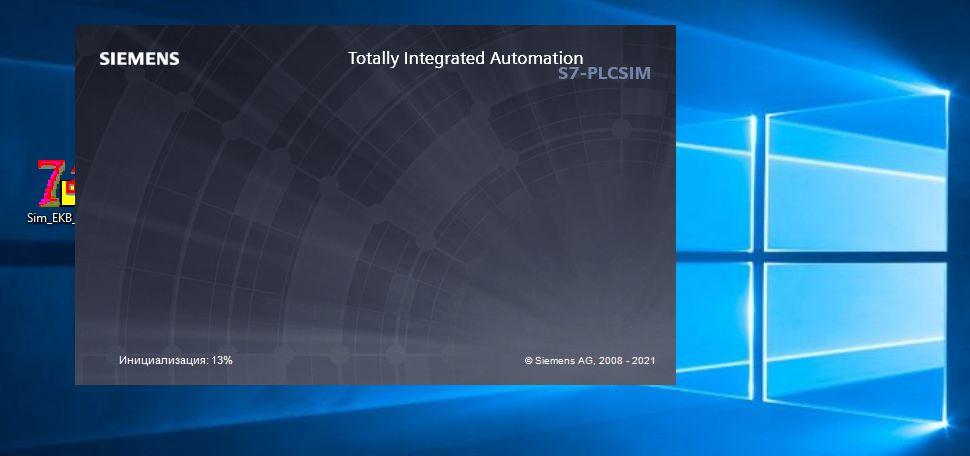 SIMATIC S7-PLCSIM V17 full