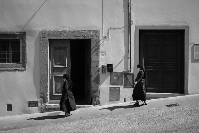 Suore - Nuns