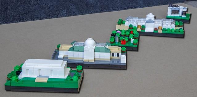 National Mall (Klesh version) IRL02