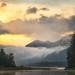 A morning at the lake