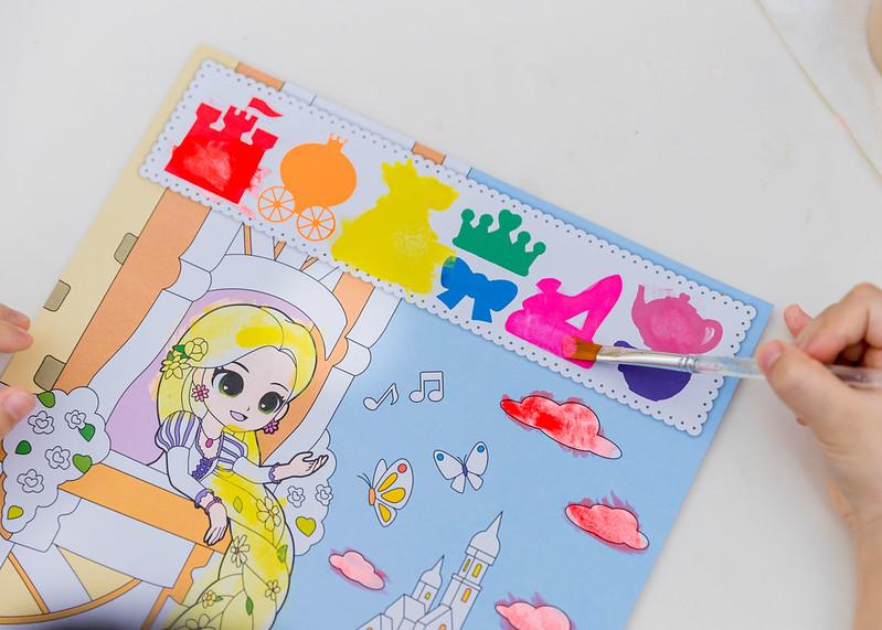 紙水彩畫 (3)