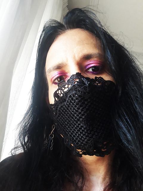 Purple People #1