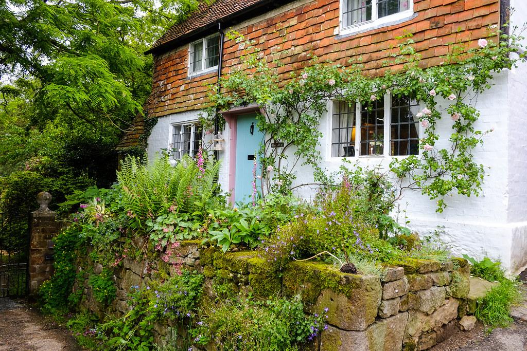 Cottage Perfect, Kent