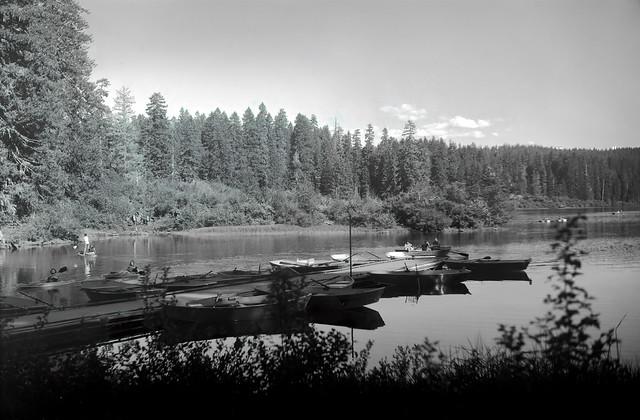 Clear Lake Recreation