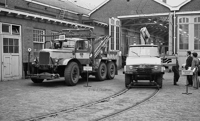 Mack & Mercedes