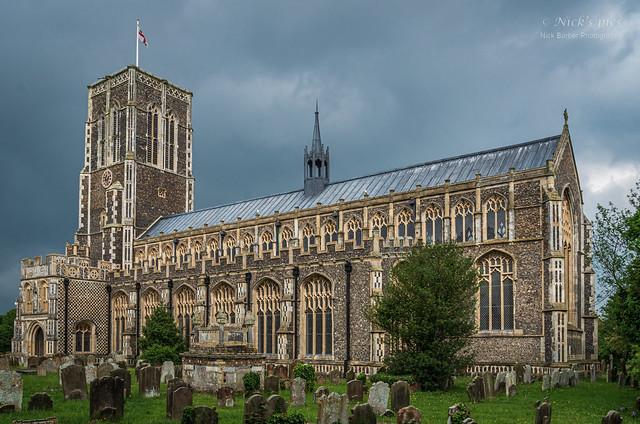 Southwold St Edmund King & Martyr Church-9326