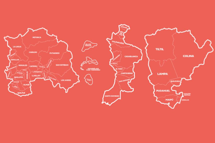 Propuestas de campaña de las y los constituyentes electos en los distritos 6, 7 y 8