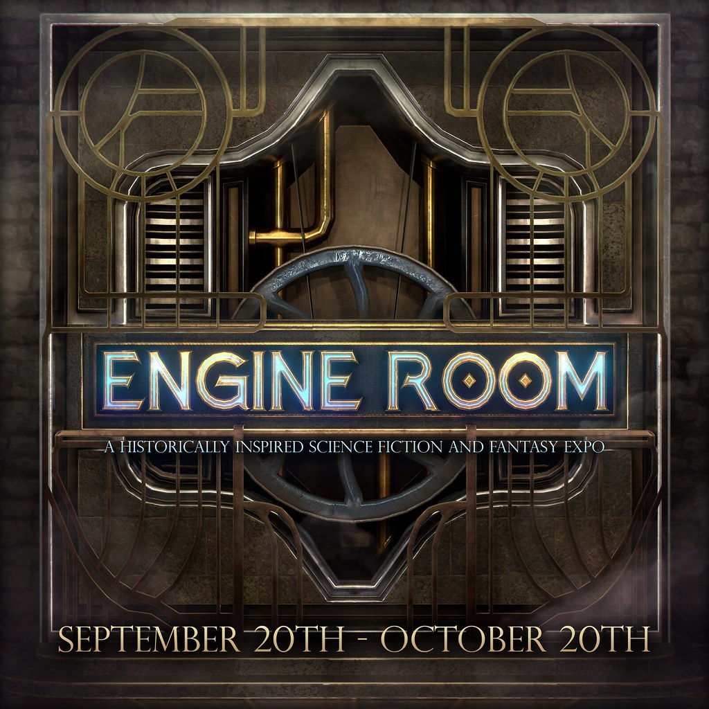Engine Room Sept 2021 Applications Open