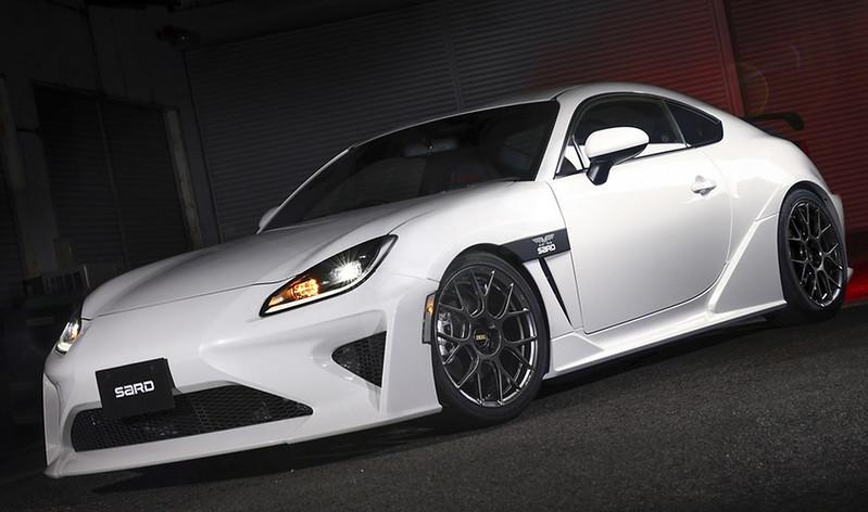 2021-SARD-Toyota-GR86-GT1-1
