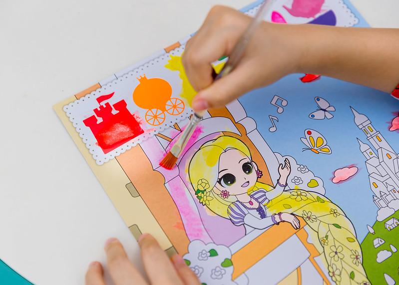 紙水彩畫 (4)