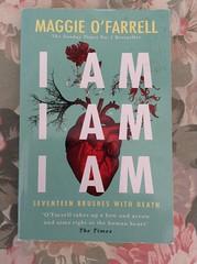 I Am I Am I Am - Maggie O'Farrell