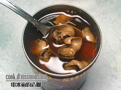 魷魚螺肉蒜