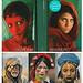 Portraits by Steve McCurry - PHAIDON