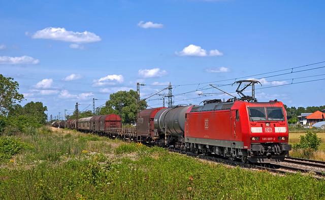 DB 185 007