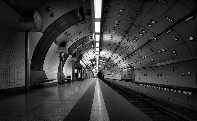 Subway Station XXI
