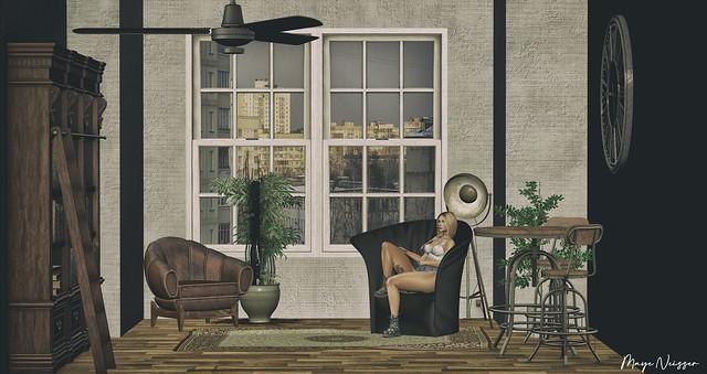 Relax Evening (Lotd. 1037)