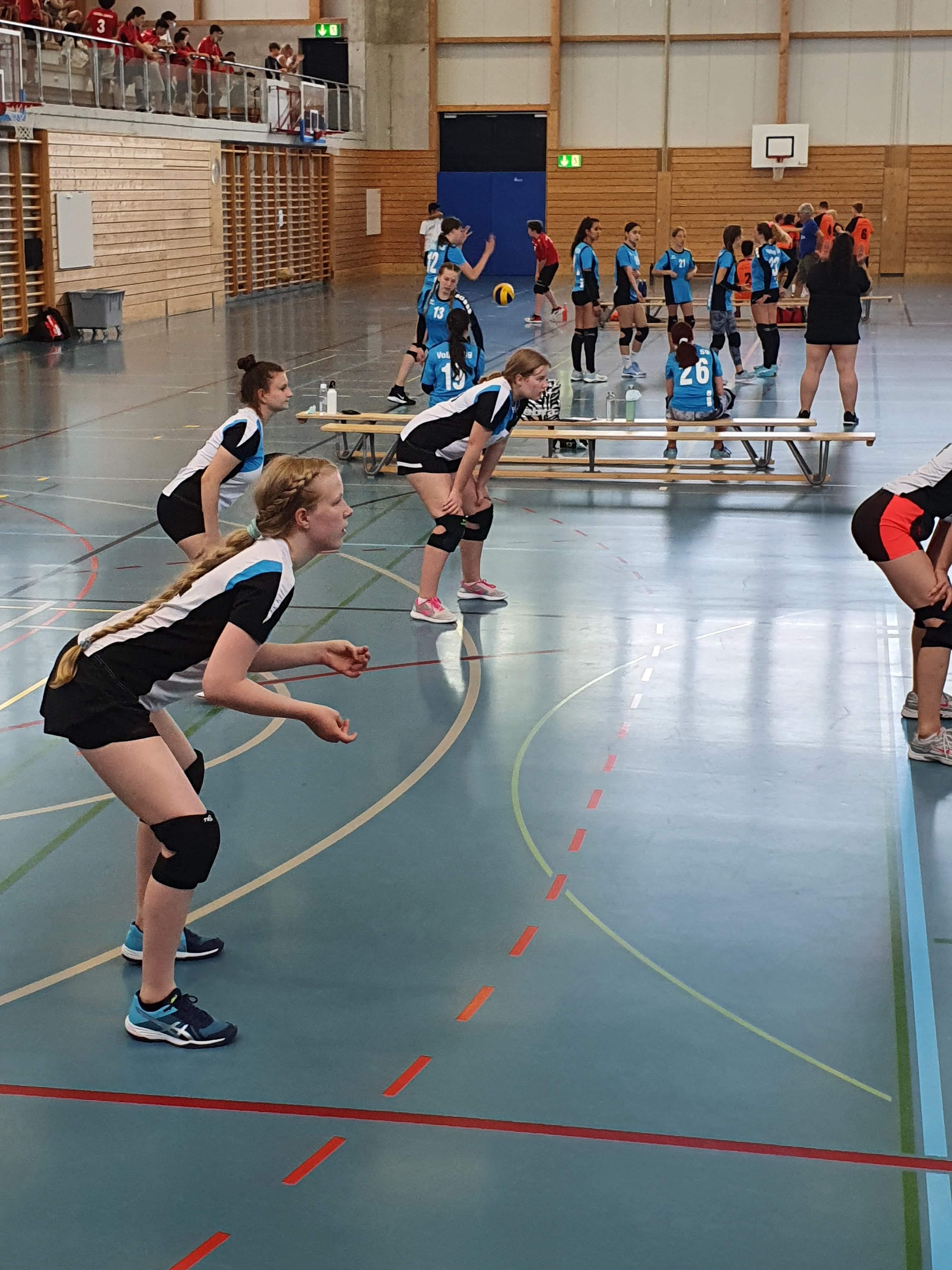 Jugendturnier Bonstetten 06.2021