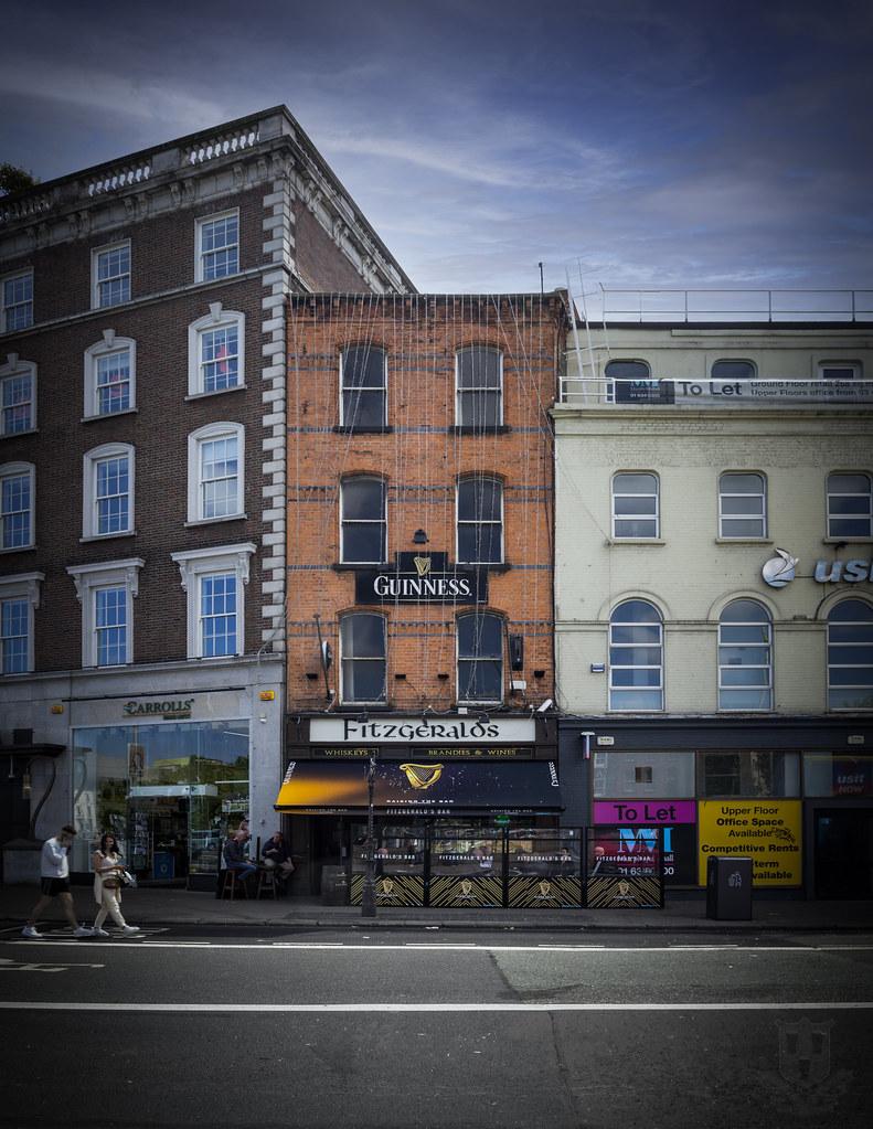 Fitzgerald's: Aston Quay