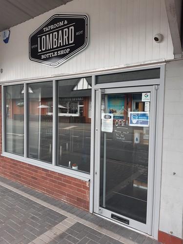 Lombard Street Tap Room