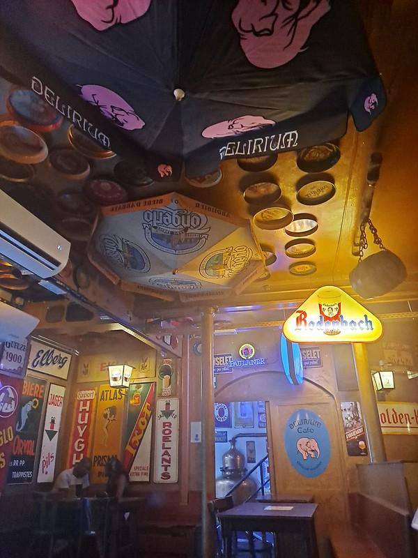 Delirium Café Bruselas (3)