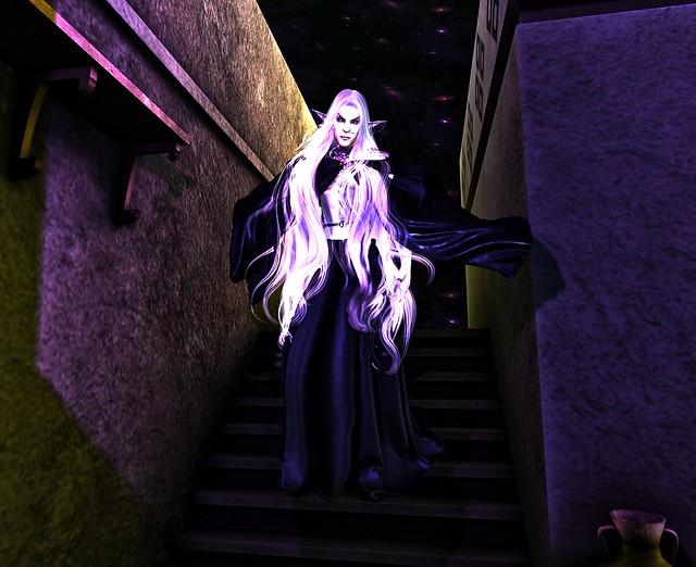 Wizard of Marakesh