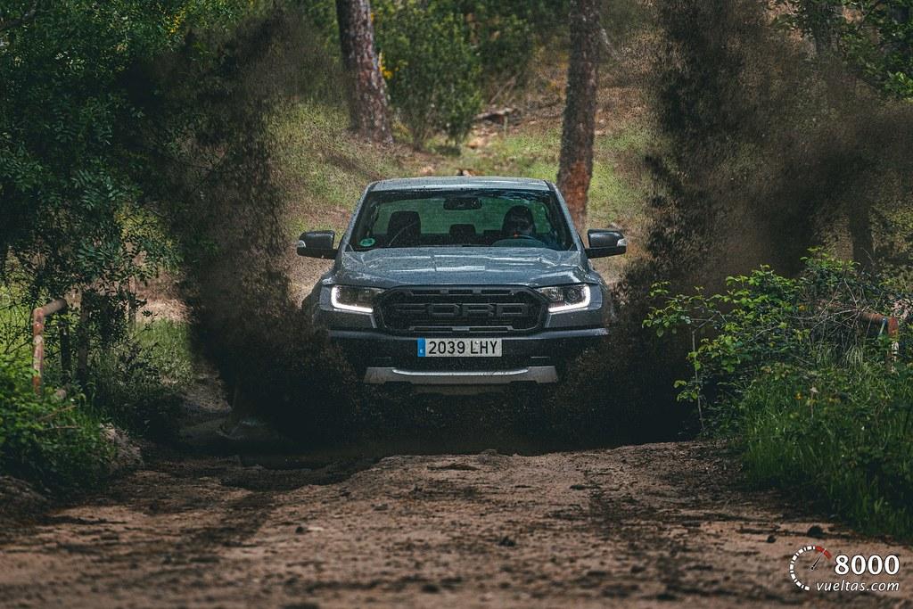 Ford Raptor - 8000vueltas-78