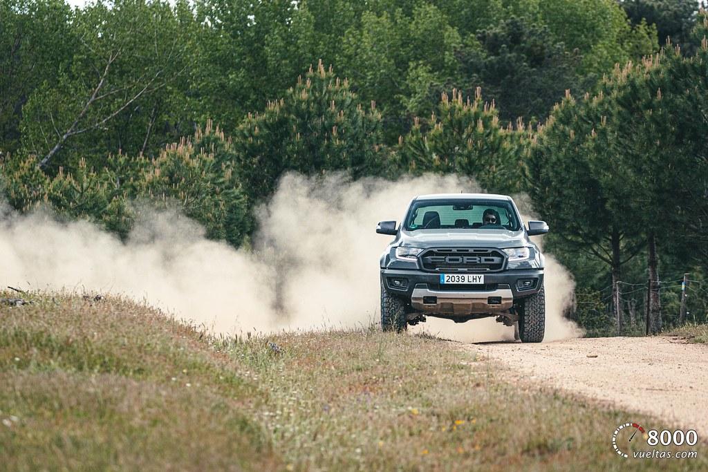 Ford Raptor - 8000vueltas-57