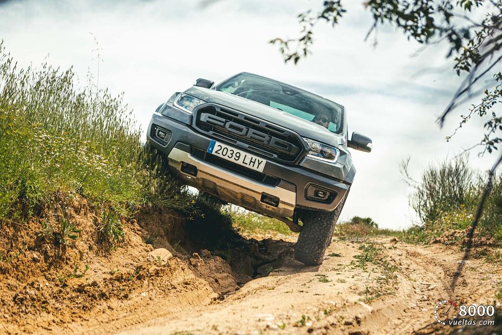 Ford Raptor - 8000vueltas-27