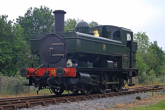 Class 1366 1369 Totnes Riverside 09-06-2021