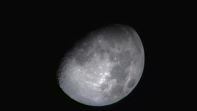 Moon Jun 20th 2021
