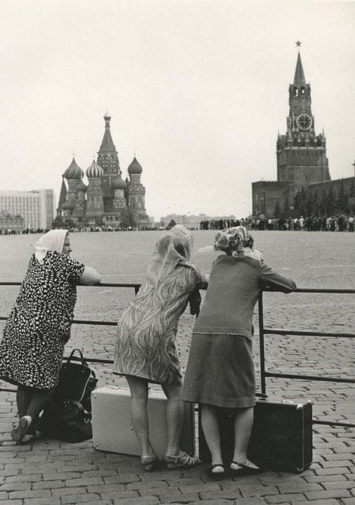 1960. «К Ленину»
