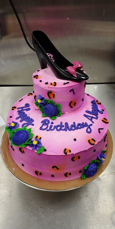 Cake by Sarah's Sweets