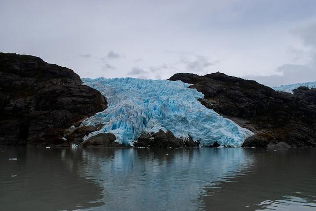 Glaciar Piloto Fernando