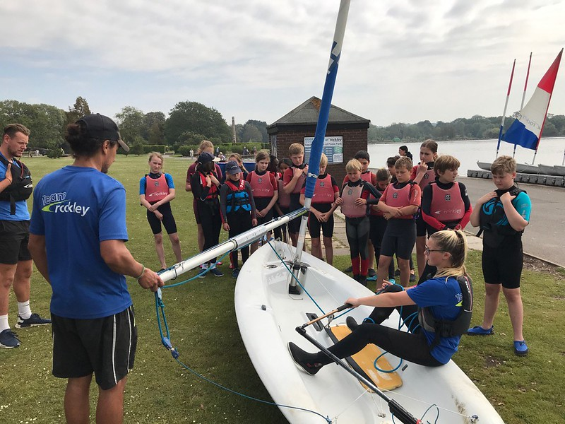 Water Sports Day | Year 5 & 6